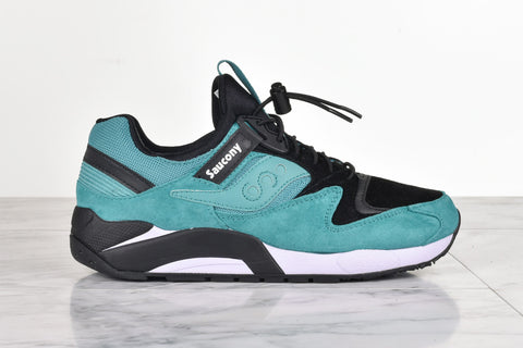 "GRID 9000 PREMIUM ""BUNGEE PACK"" - GREEN"