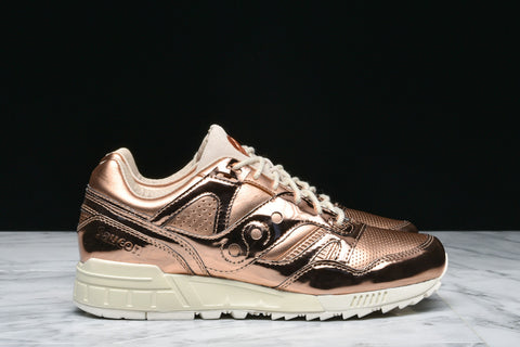 "GRID SD ""ETHER"" - ROSE GOLD"