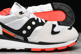AZURA - WHITE / BLACK / RED