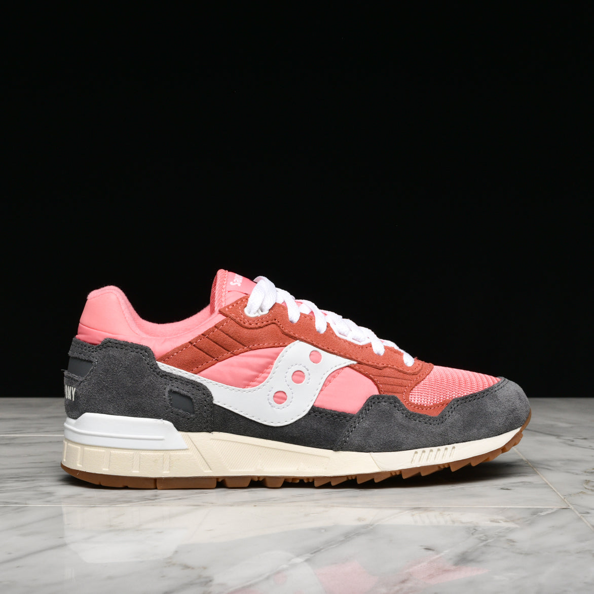 SHADOW 5000 VINTAGE - PINK WHITE