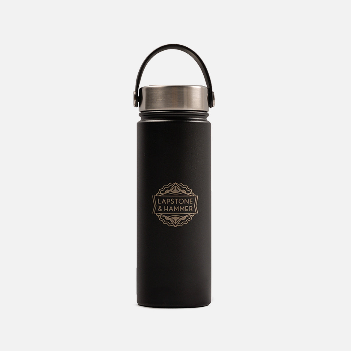 LAPSTONE & HAMMER HYDRA WATER BOTTLE