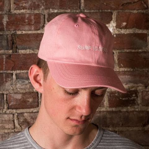 ASLEEP HAT - PINK