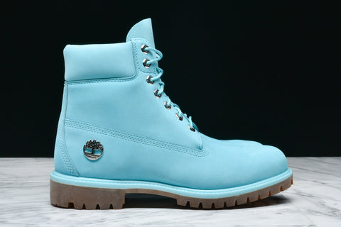 "LIMITED RELEASE 6"" PREMIUM WATERPROOF BOOT - TIDEPOOL BLUE"