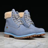 "JUST DON X TIMBERLAND 6"" PREM ""DENIM"""