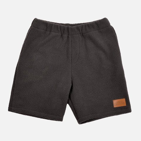 TWO RIVERS SHERPA SHORT - GRAPHITE