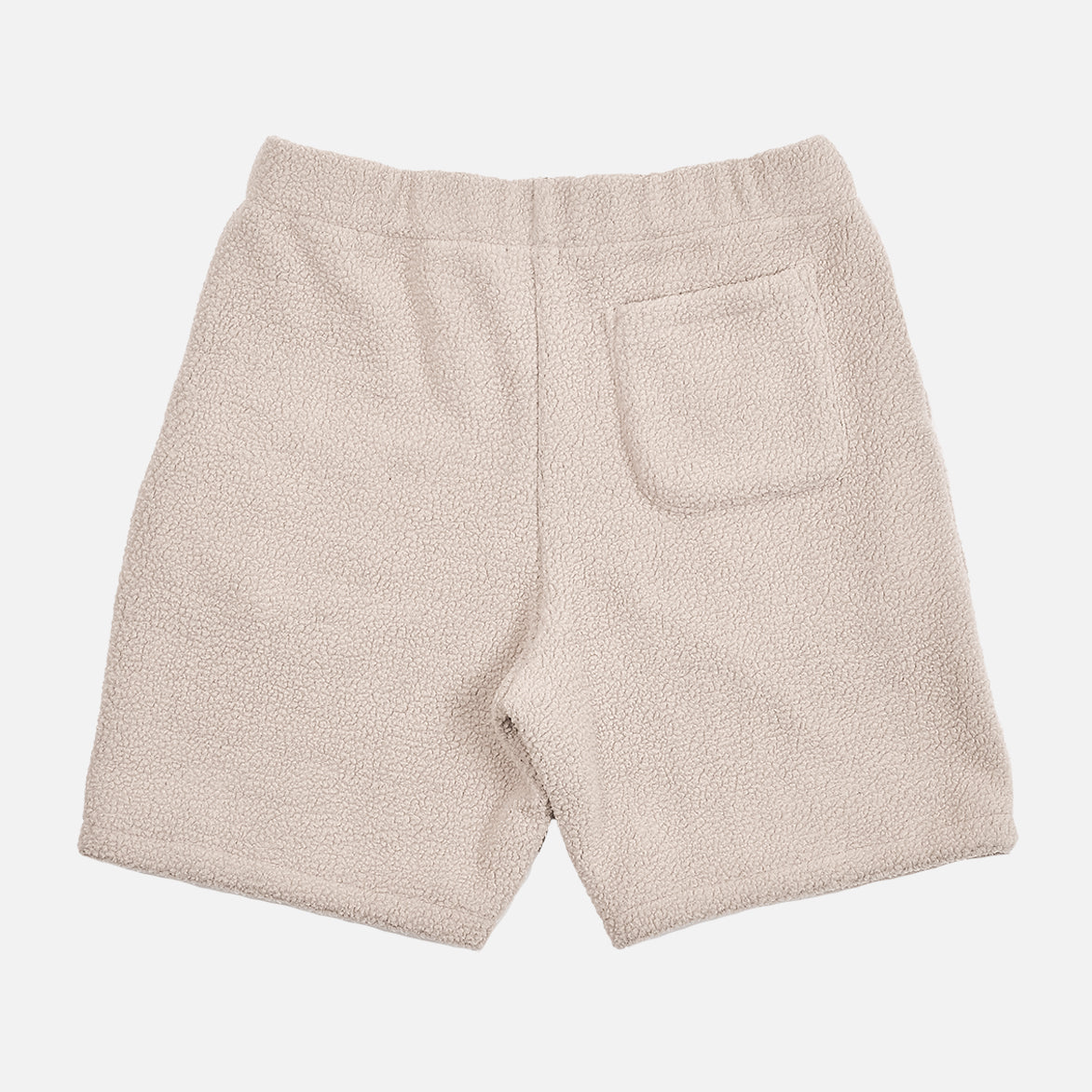 TWO RIVERS SHERPA SHORT - OATMEAL