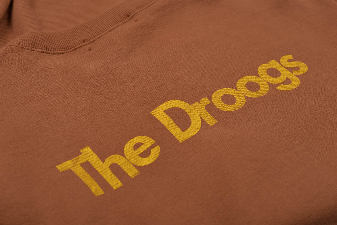 THE DROOGS CREW - BROWN