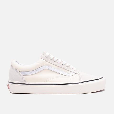 ANAHEIM FACTORY OLD SKOOL 36 DX - CLASSIC WHITE