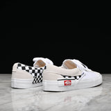 "CLASSIC SLIP-ON ""CAP"" - TRUE WHITE"