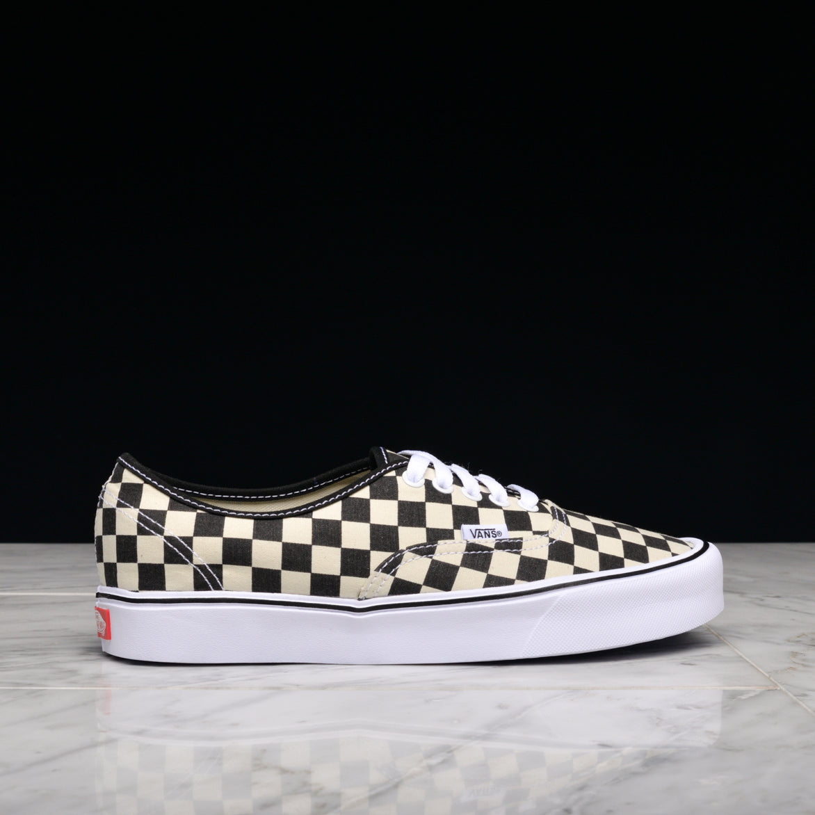 5a15287afe1 AUTHENTIC LITE CHECKERBOARD - BLACK   WHITE