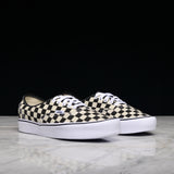 AUTHENTIC LITE CHECKERBOARD - BLACK / WHITE