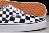 "AUTHENTIC ""MIX CHECKERBOARD"""