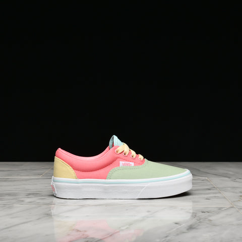 "ERA ""COLOR BLOCK"" (PS) - STRAWBERRY"