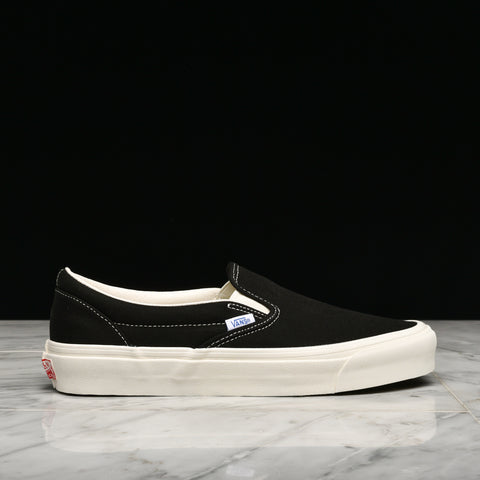 OG CLASSIC SLIP-ON LX - BLACK