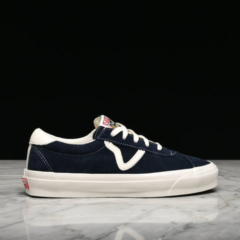 VANS VAULT OG EPOCH LX - PARISIAN NIGHT / MARSHMALLOW