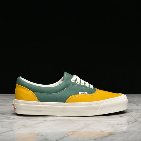 OG ERA LX - OLD GOLD / FIR