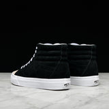 "SK8-HI REISSUE ""2-TONE"" (GS) - BIRCH / BLACK"