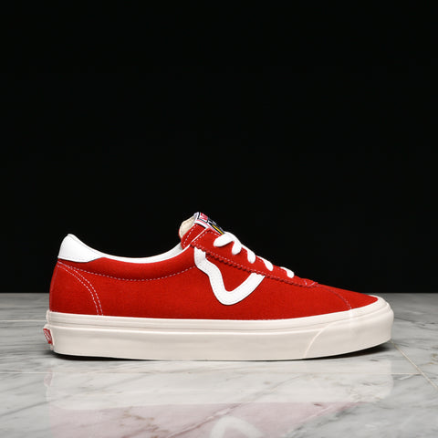 ANAHEIM FACTORY STYLE 73 DX - OG RED
