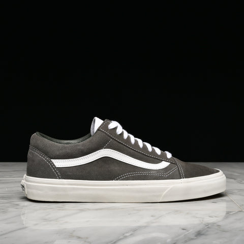 OLD SKOOL SUEDE - GUNMETAL