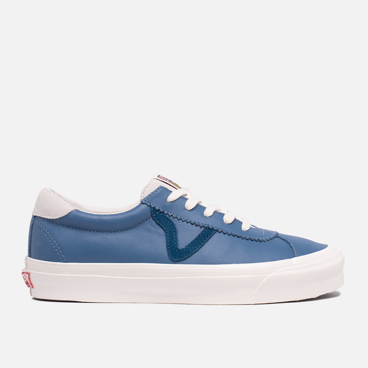 VANS VAULT OG EPOCH LX - CORONET BLUE / SAILOR BLUE
