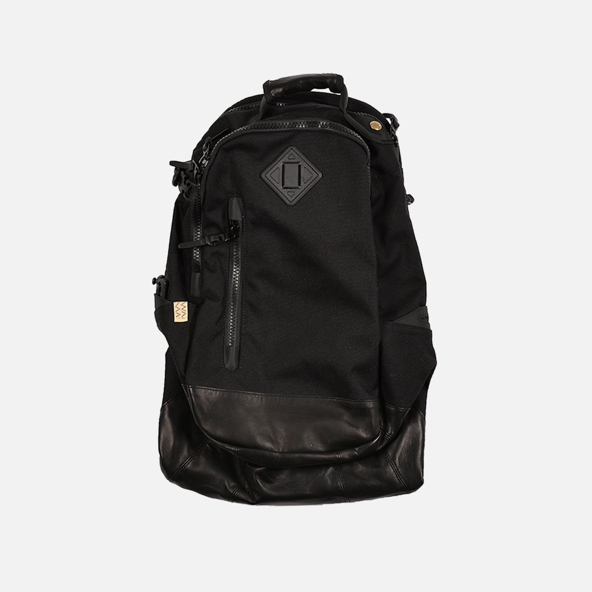 CORDURA 20L BACKPACK - BLACK