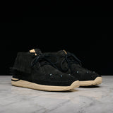 MALISEET SHAMAN MID-FOLK - BLACK