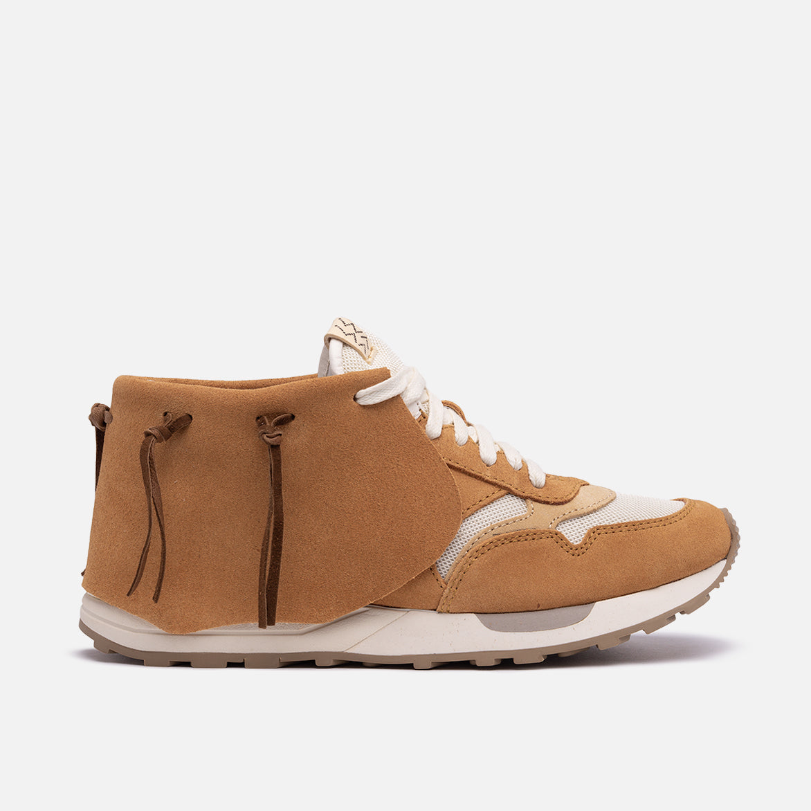 ROLAND LHAMO JOGGER - LIGHT BROWN