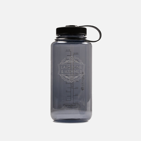 LAPSTONE & HAMMER NALGENE WATER BOTTLE