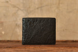 MARVEL BILLFOLD - BLACK / ROYAL