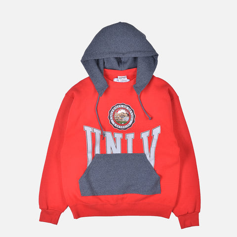 UNLV RECONSTRUCT HOODIE - LARGE