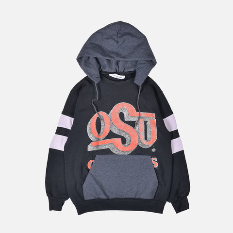 OSU RECONSTRUCT HOODIE - SMALL