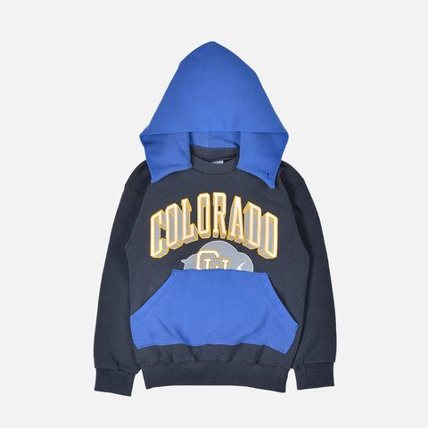 COLORADO RECONSTRUCT HOODIE - SMALL