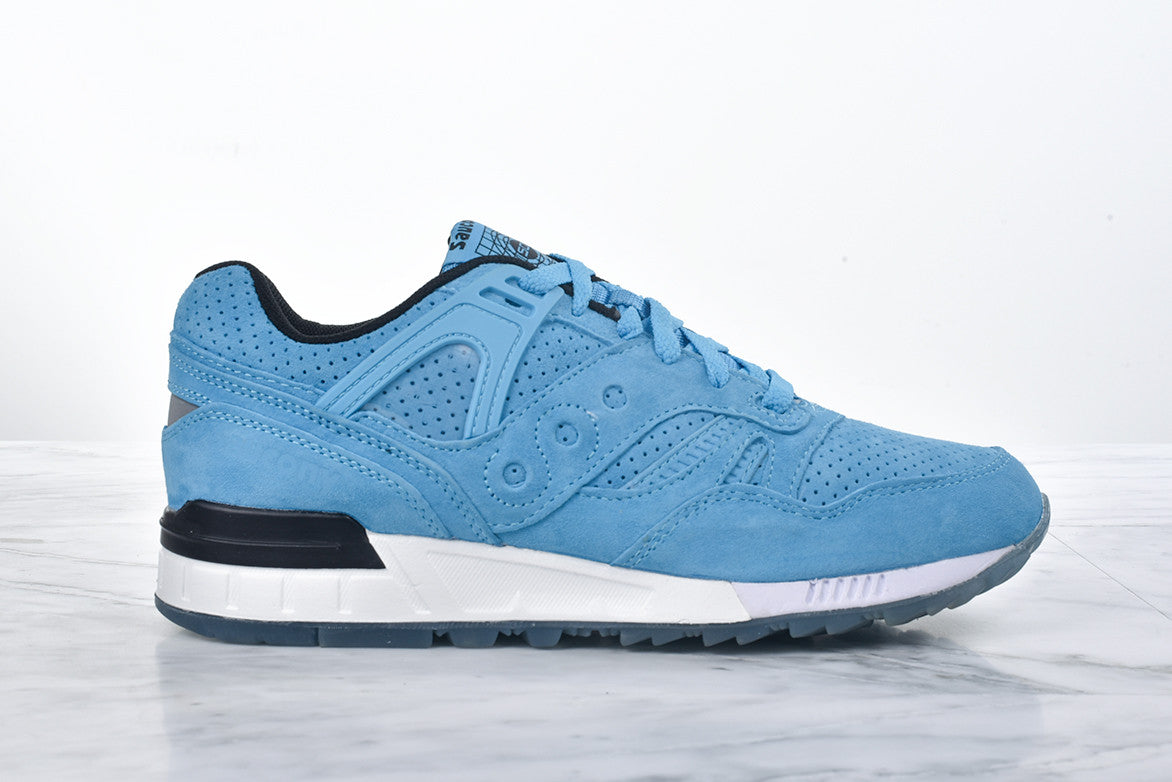 "GRID SD ""NO CHILL"" PACK - LIGHT BLUE"