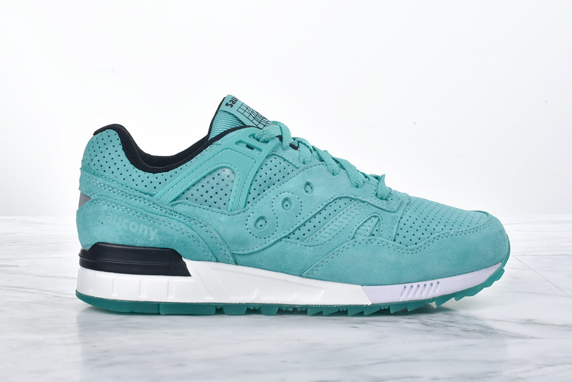 "GRID SD ""NO CHILL"" PACK - LIGHT GREEN"