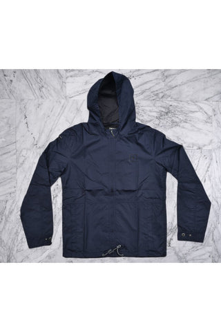 MENTMORE ZIP JKT - DARK NAVY