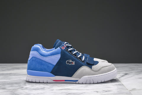 "SNEAKER FREAKER x LACOSTE L!VE MISSOURI ""SMART CASUAL"""