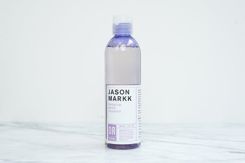 JASON MARKK 8OZ. PREMIUM SNEAKER SOLUTION