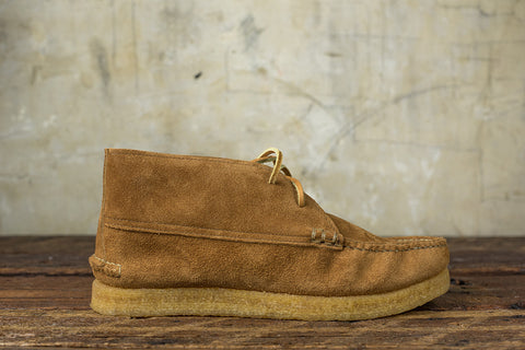 SPORTS CHUKKA - PEANUT
