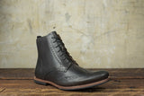 TIMBERLAND WODEHOUSE WINGTIP - DARK GREY