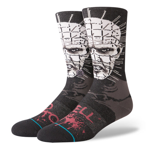 HELLRAISER - BLACK