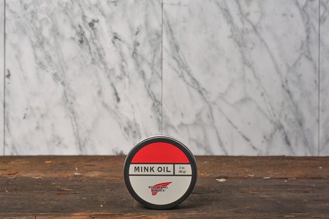 MINK OIL 3 OZ