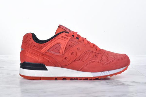 "GRID SD ""NO CHILL"" PACK - RED"