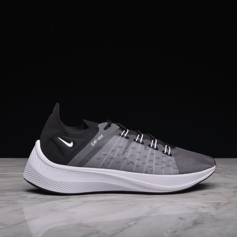 EXP-X14 - BLACK / DARK GREY / WHITE
