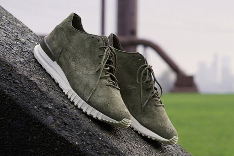 PUBLISH x ONITSUKA TIGER COLORADO EIGHTY-FIVE MT SAMSARA - OLIVE