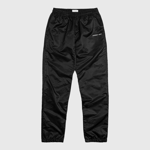EVEREST ISLES X 76ERS TRACK PANTS - BLACK