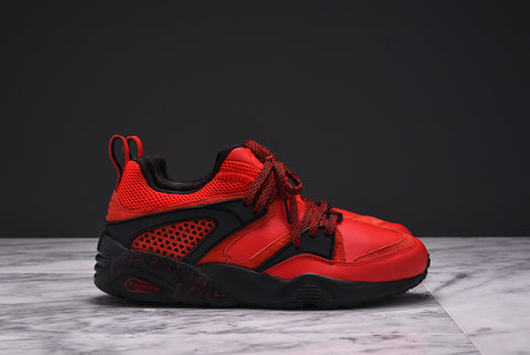 "RISE x PUMA BLAZE OF GLORY ""NEW YORK IS FOR LOVERS"""