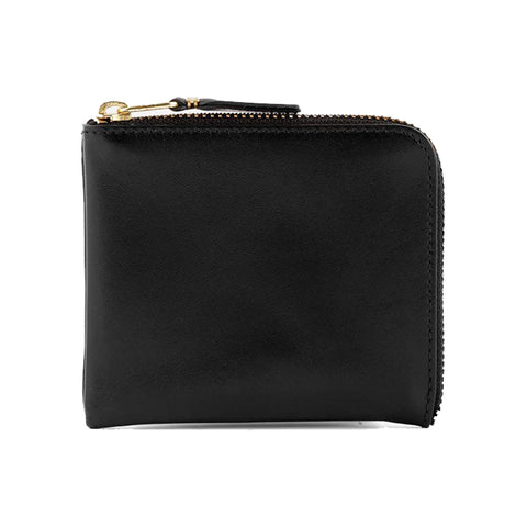 CLASSIC LEATHER LINE - BLACK