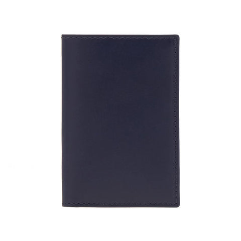 CLASSIC LEATHER LINE - NAVY