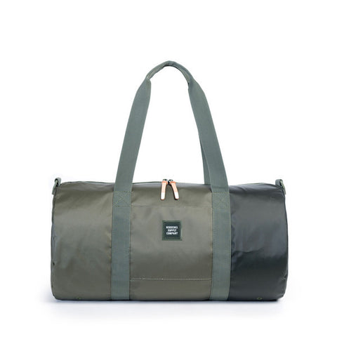 SUTTON DUFFLE 1 MID VOLUME - DEEP LICHEN GREEN