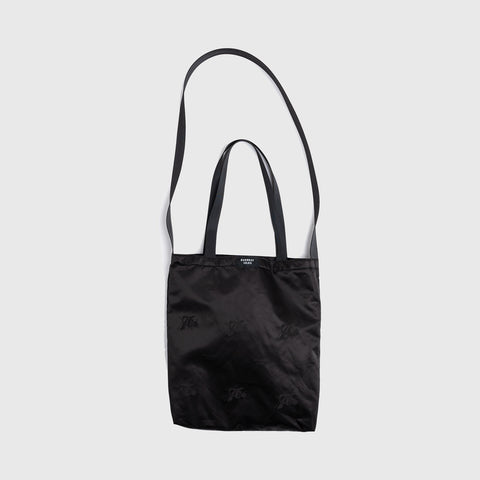 EVEREST ISLES X 76ERS TOTE - BLACK
